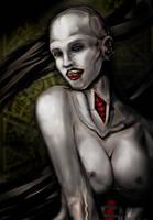 The Hellbound Heart IV by Malvaro