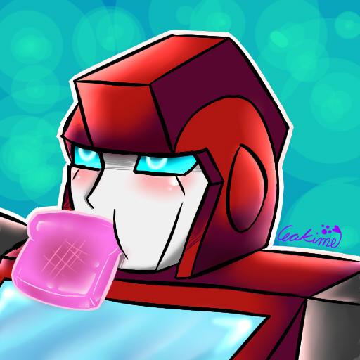 Energon Toast! by princegisXD
