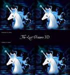 The Last Unicorn 3D