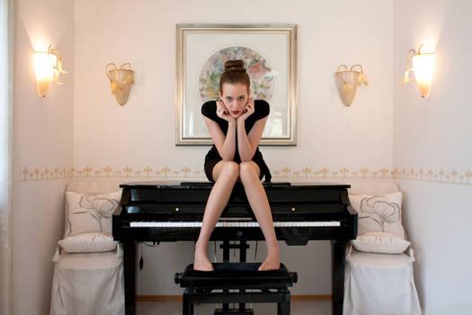 Piano Chronicles pt.1