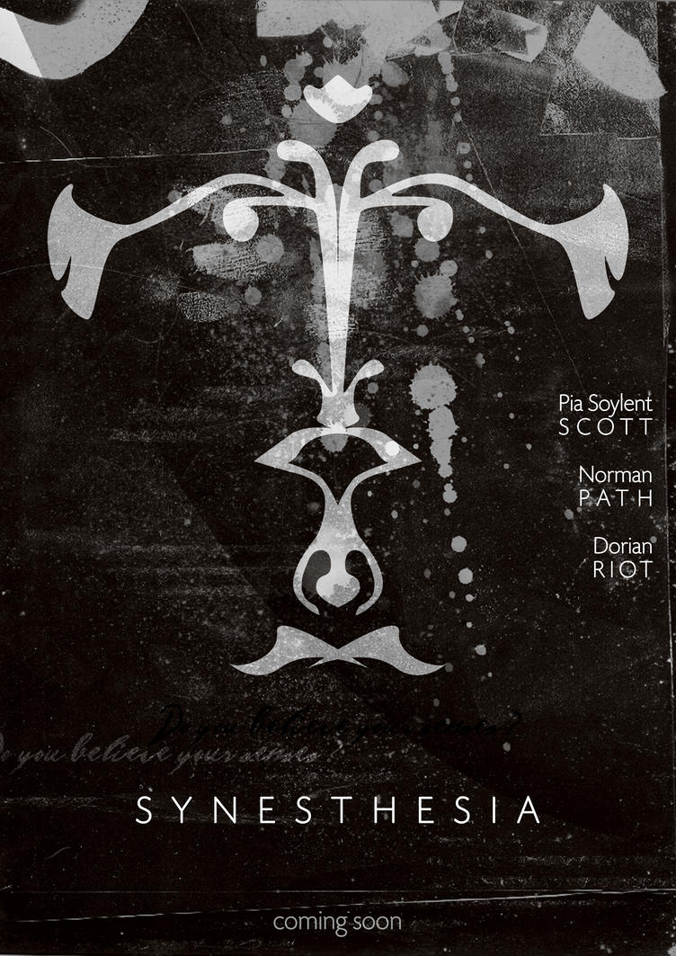 Synesthesia by carpenoctem410