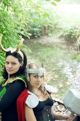 Children of Asgard