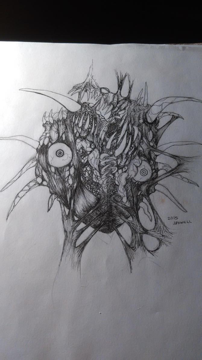 Majorias Evil by AnimeKitty1262