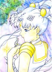 I dream of Chibi-Chibi by Serene-Blue
