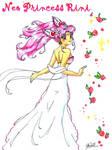 Neo Princess Rini