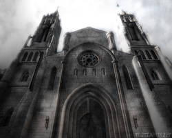 Cathedral by paultheslayer