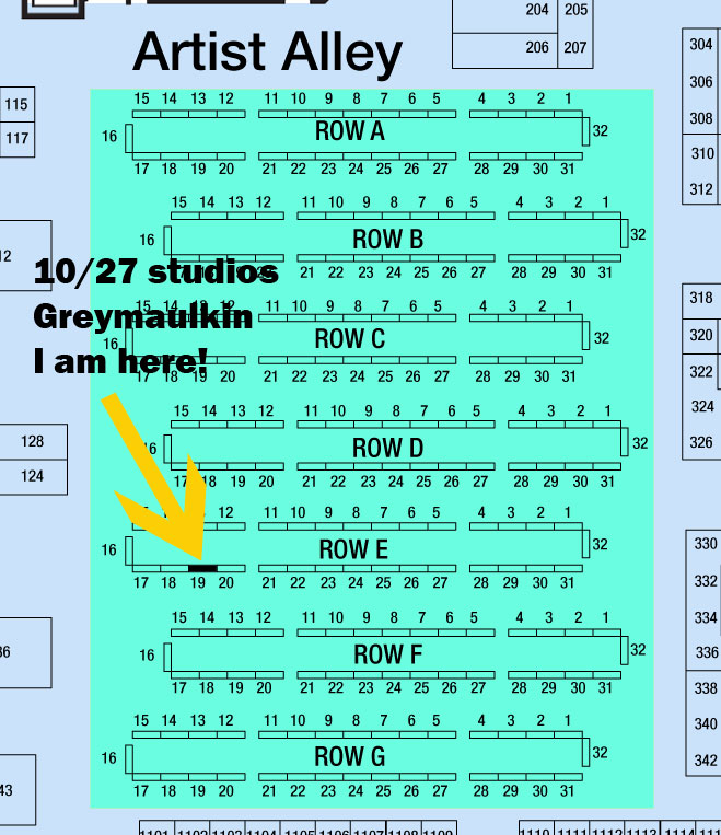 ACen2014-ConventionMap 1 by Greymaulkin