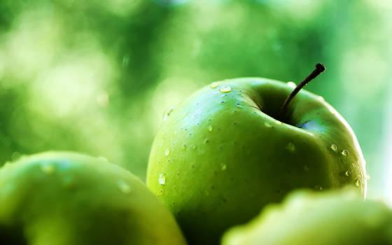 How do ya like them apples?