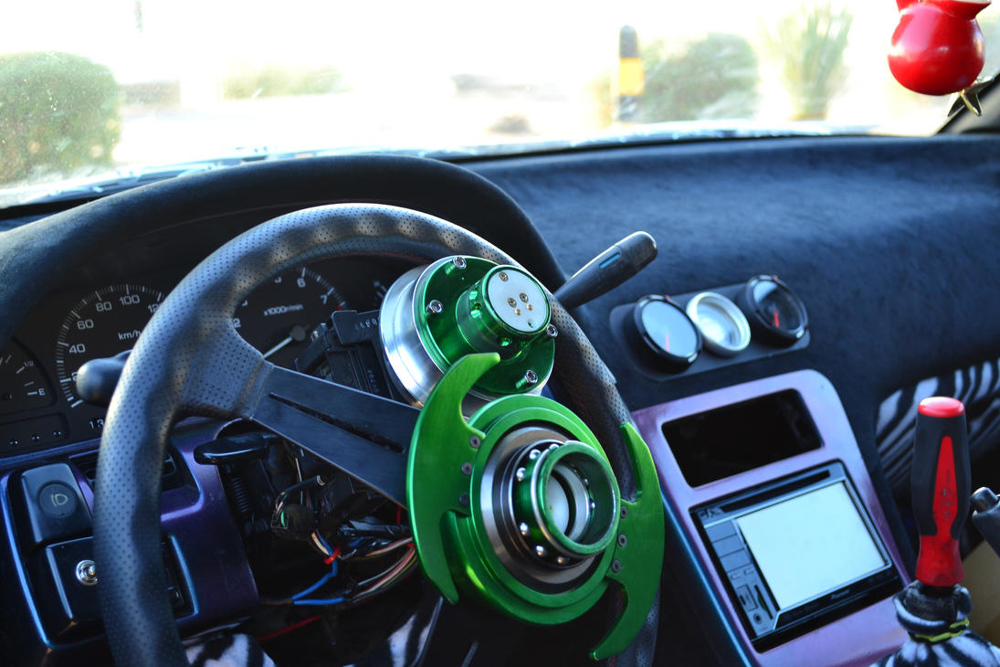 S13 Coupe Interior By Adamchz1 ...
