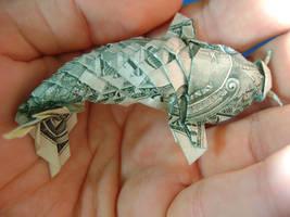 Fishy Money