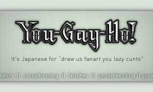 You Gay Ho 108