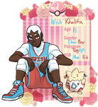 Pokehost: Wish Khalifa