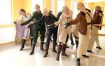APH - hetalia ballet