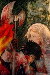 the last war by Amapolchen
