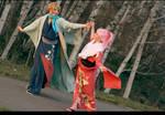 Shugo Chara - Tadase and Amu 2