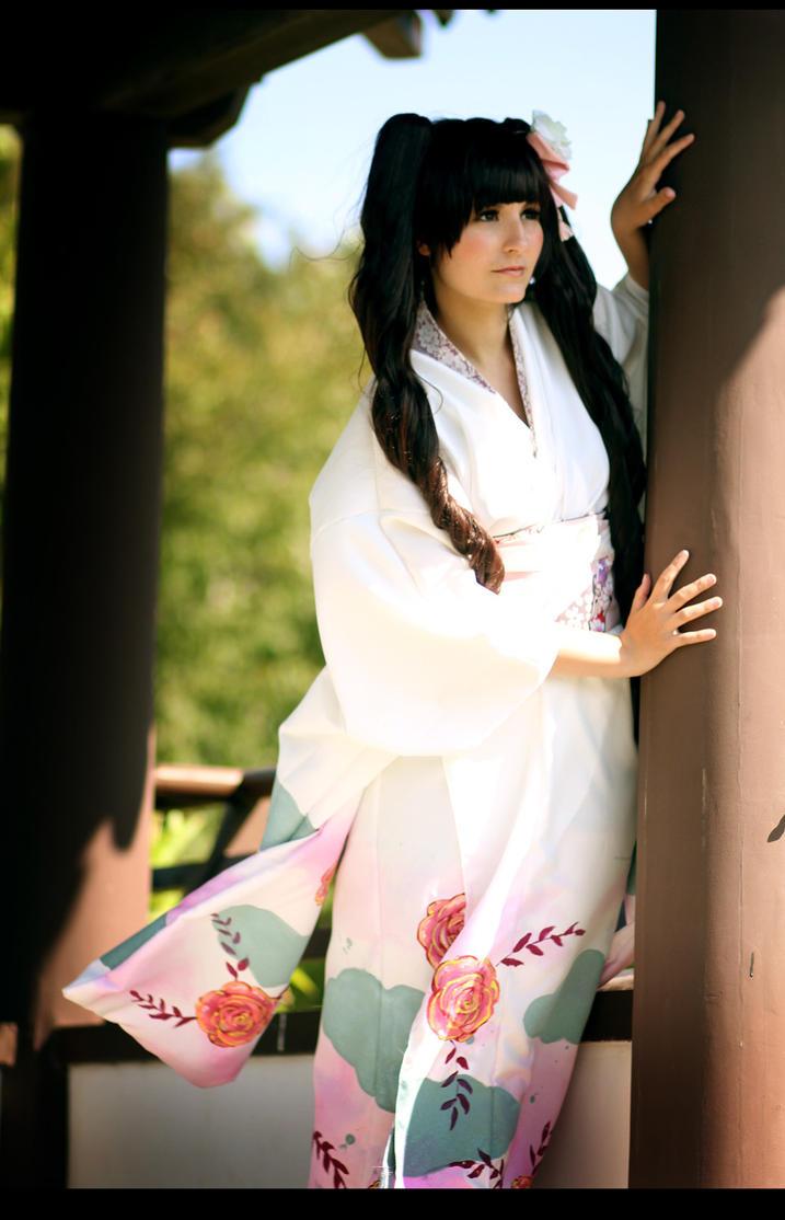 Himawari 2 by Amapolchen