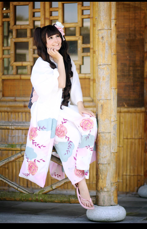 xxxHolic: Himawari 3 by Amapolchen