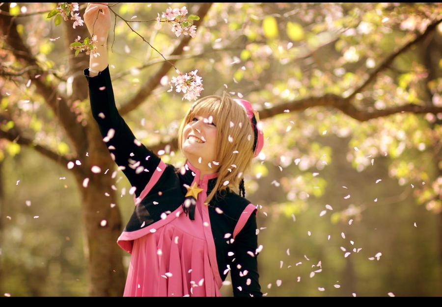CCS: Sakura 30 by Amapolchen