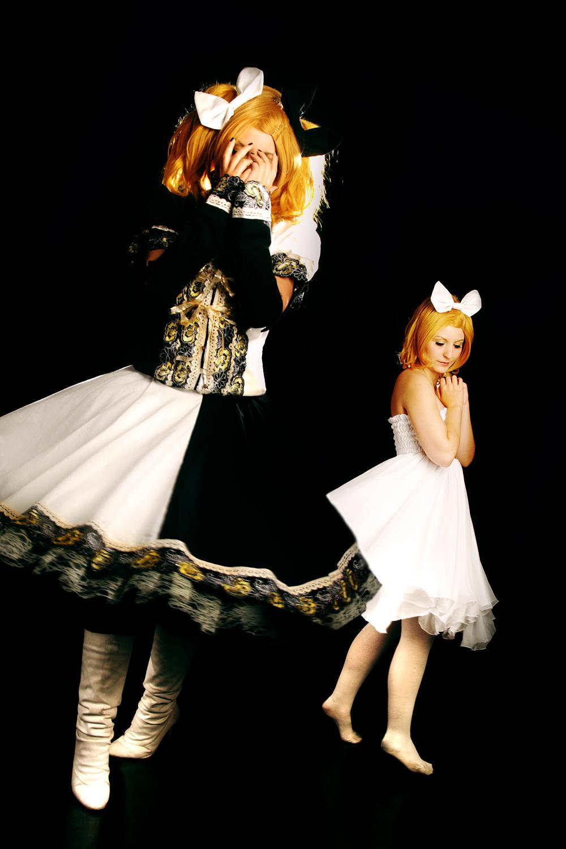 Vocaloid: Rin 6 by Amapolchen