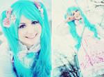 Vocaloid: Miku 2 (Melt)