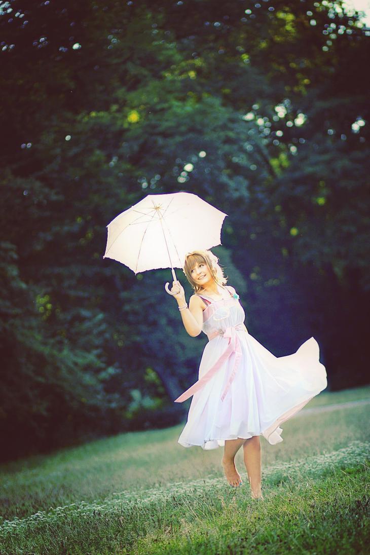 TRC: Sakura by Amapolchen