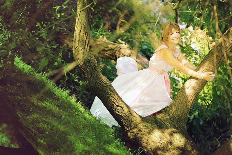 TRC: Sakura 4 by Amapolchen