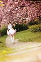 CCS: Sakura 41 by Amapolchen