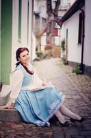 Belle 3 by Amapolchen