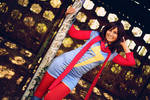 Ms. Marvel : Kamala Khan 2