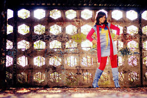 Ms. Marvel : Kamala Khan 3 by Amapolchen