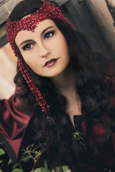 Marvel: Scarlet Witch / Wanda Maximoff - 5