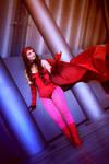 Marvel: Scarlet Witch / Wanda Maximoff - 6