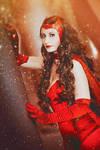 Marvel: Scarlet Witch / Wanda Maximoff - 7