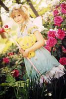 CardCapror Sakura : 46 by Amapolchen
