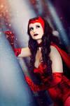 Marvel: Scarlet Witch / Wanda Maximoff - 9