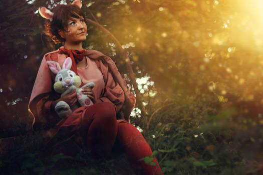 Disney : Bambi 1