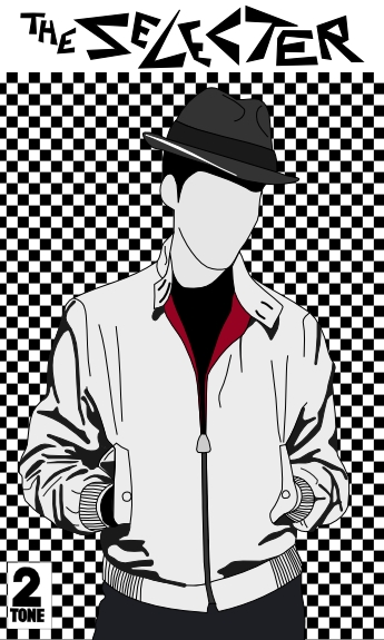 The Selecter by daskai