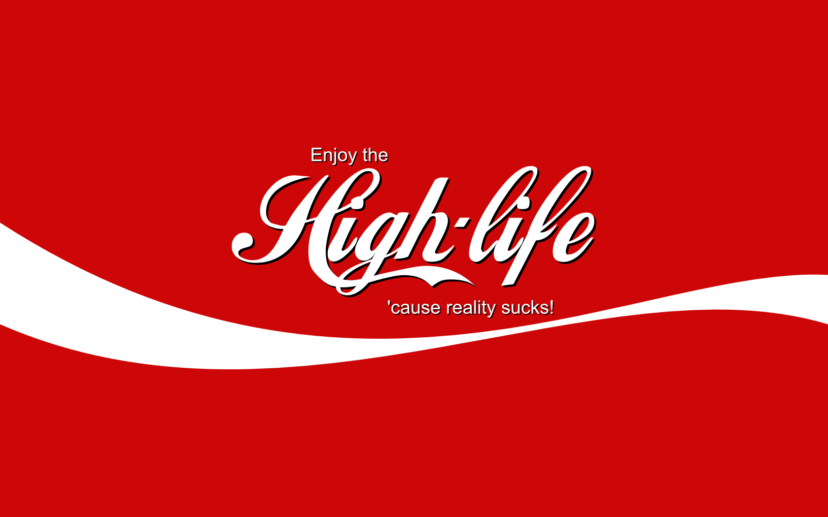 High Life By Daskai On Deviantart