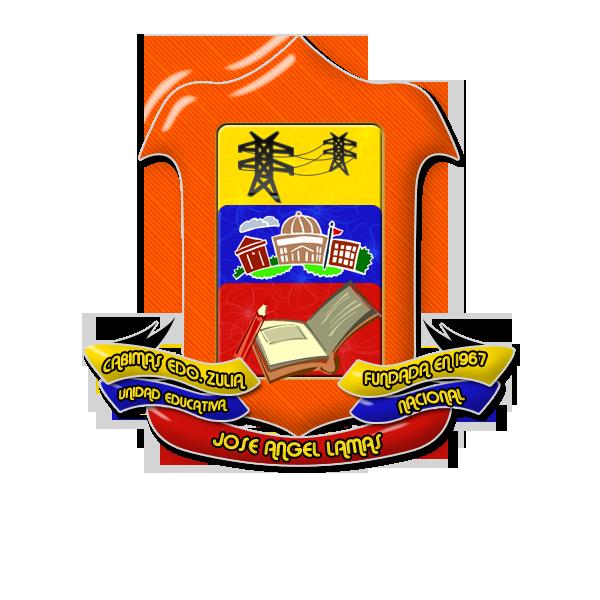 Unidad Jose Angel Lamas Logo By Produccionessiritt On