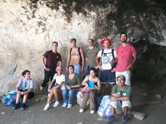 The fellowship of Sardinia