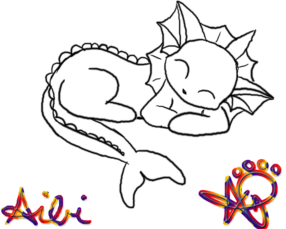 pokemon vaporeon coloring pages - photo#29