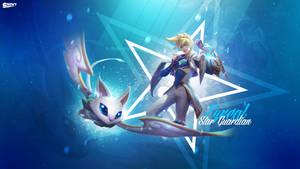 League of Legends - STAR GUARDIAN EZREAL
