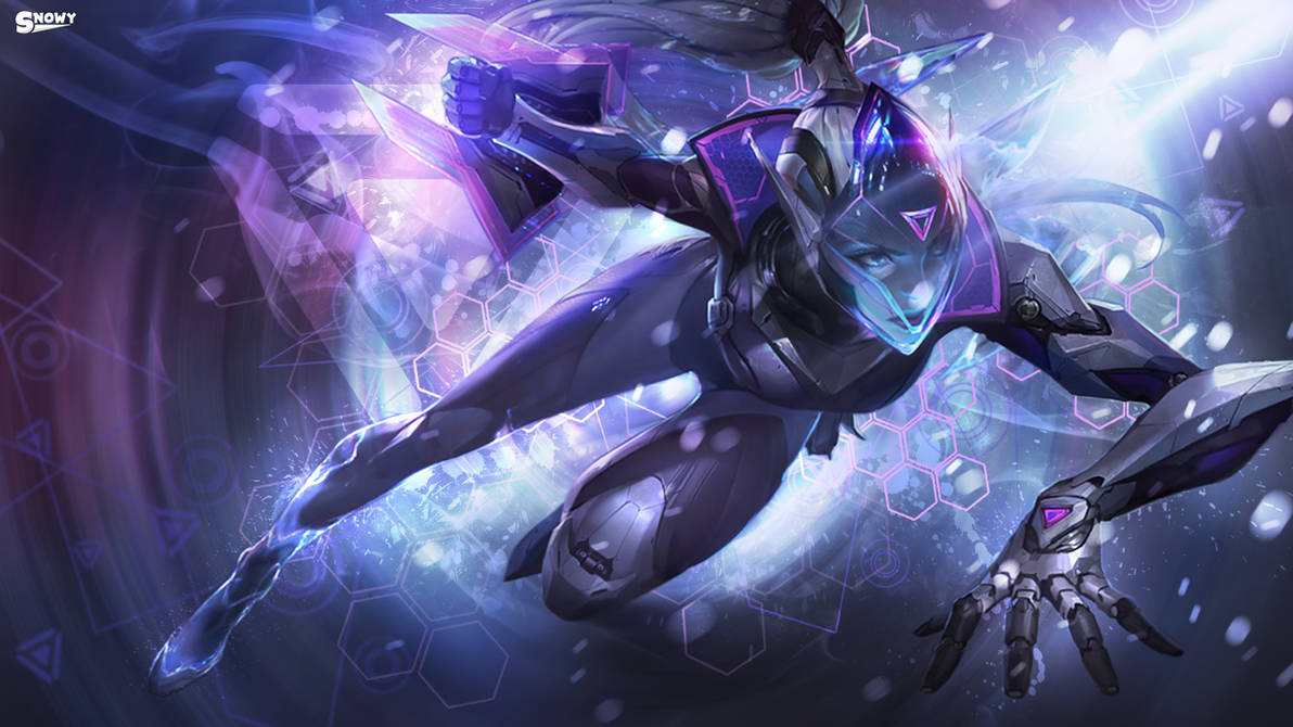 Vayne - League of Legends - Image #1510397 - Zerochan