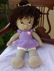 Doll for my mommy