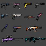 Weapons CSGO