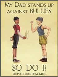 TF2 WAR: Bullies