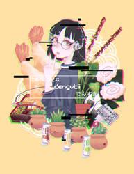 Japanese School Girl Aesthetic