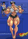 Catheryne Muscle