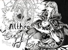 Althea (Mirage Noir)