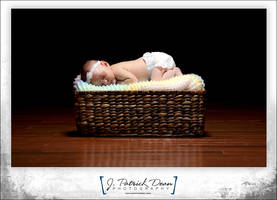 Newborn Photography by jpdean